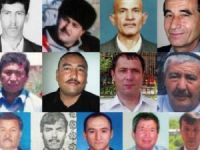 Özbekistan'da Siyasi Tutuklulara İşkence