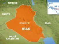 Bağdat'ta Şiilerin Bölgesine Saldırı: 25 Ölü