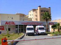 Suriyeli Yaralı Yakınlarına Kötü Muamele