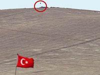 IŞİD Sınıra Bayrağını Dikti, Kobani Düşmek Üzere