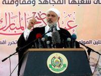 """""""Hamas Kararı Siyaseten Benimsenmedi"""""""