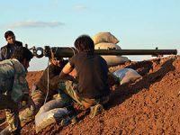 İslami Cephe'den IŞİD İle Çatışmama Kararı