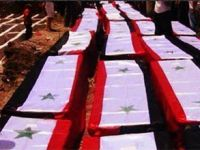 İslami Cephe, Halep'te 50 Rejim Askerini Öldürdü