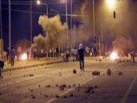 Gezi Provokasyonu Tutmadı Sıra Kobani'de