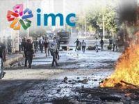 İMC'den Saldırıları Meşrulaştırma Çabası