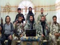 Ahraruş Şam'ın Halep Direnişi (VİDEO)