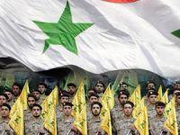 Beşşar Rejiminden Hizbullah ve İran İtirafı
