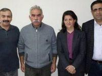 Abdullah Öcalan'ın İmralı Notlarından