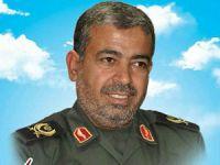 İranlı Tuğgeneral Suriye'de Öldürüldü (FOTO)
