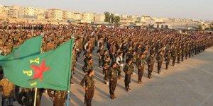 ABD Yardımıyla Kobani'yi Ele Geçiren PYD Halka Karşı Baskıyı Artırıyor