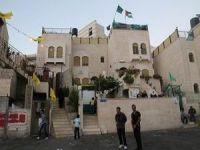 Siyonist Yerleşimciler Doğu Kudüs'te 2 Binaya El Koydu