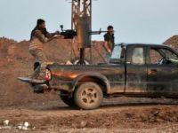 Suriyeli Muhalifler: YPG Esed Güçlerine Yardım Ediyor
