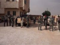 Rasulauyn/Serekaniye'de Yeniden Çatışma Başladı