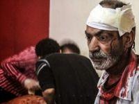 Suriye'de İnsanlık Kıyımı Devam Ediyor: 41 Ölü