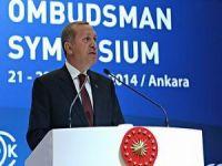 Erdoğan: Yasin İçin Neden Sesiniz Çıkmadı?