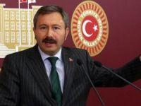 """""""Cemaat HDP'ye Destek Veriyor İstifa Ediyorum"""""""