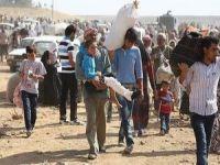 """""""Suriyeliler Türkiye'deki Misafirlerimiz, Din Kardeşlerimiz"""""""