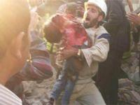 Esed, Halep Tal Qarah'ta Katliam Yaptı (FOTO-VİDEO)