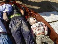 Esad'ın Bitmeyen Katliamları
