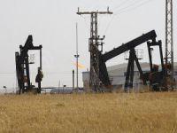 IŞİD Humus'ta Petrol Kuyularının Denetimini Tekrar Sağladı