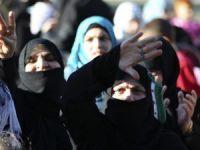 AFAD: Suriyeli Üç Kadından Biri Yakınını Kaybetti