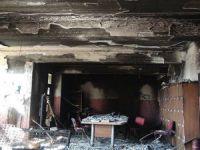 Silopi'de Okula Saldırı