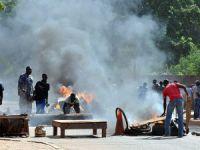 Burkina Faso'da Olağanüstü Hal İlan Edildi