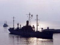 'İsrail ABD Gemisini Kasten Vurdu'