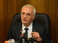 """AK Parti'den """"HDP'nin 1 Kasım Çağrısına"""" Tepki"""