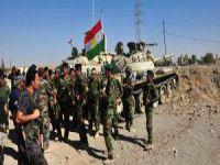 IKB Kobani'ye Silah ve Mühimmat Yüklü İki Araç Gönderdi