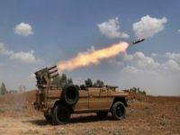 Erbil'den Kobani'ye Yeni Silah Paketi