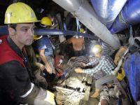 Maden Kazasının Ön Raporu Açıklandı