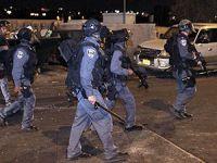 İsrail'den Yine Gece Baskınları ve Gözaltı