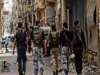 İslami Cephe Halep'te 20 Esed Askerini Öldürdü