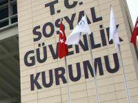 SGK Tahsilat İşlemleri 7 Nisan'a Uzatıldı