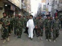 Suriye'de İran Destekli Milis Sayısı 18 Bine Ulaştı