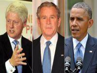 """ABD'de """"Topal Ördek"""" Pozisyonunda Başkan Çok"""