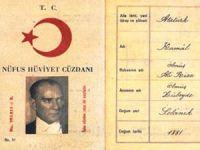 Kemal Öz'ün Kamal Atatürk'e Tebdili