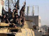 IŞİD Beyci ve Tikrit'te İlerliyor