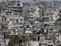 Burası Humus: Esed, İran ve Rusya Eserleriyle Övünebilir