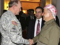ABD Genelkurmayı, Barzani İle IŞİD'i Görüştü