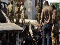 Nijerya'da Bombalı Saldırı: 10 Ölü
