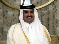 Katar'dan Suriye ve Filistin Direnişine Destek