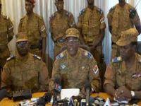 Burkina Faso'da Yarbay Zida Başbakan Oldu