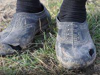 """Param Olsa Ben Bu Ayakkabılarla Gezer miyim?"""