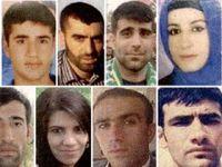 6-8 Ekim Kobani Olaylarının Bilançosu