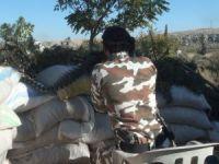 Halep'te Dört Köy Esed Rejiminden Geri Alındı