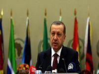 Erdoğan'dan Afrika'ya Cemaat Uyarısı