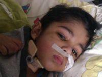 Muhammed Salih Gazze'ye Dönmek İstiyor!