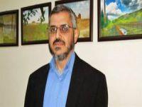 Husam Gadban: Suriye'de Terörün Asıl Kaynağı Esed'dir